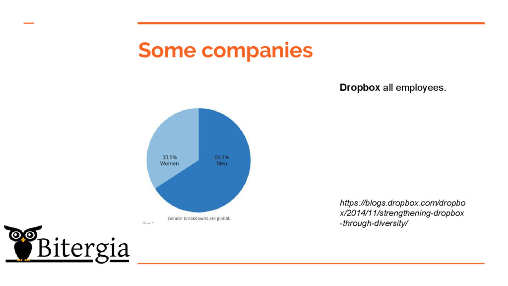 Some companies Dropbox all employees. https://b...