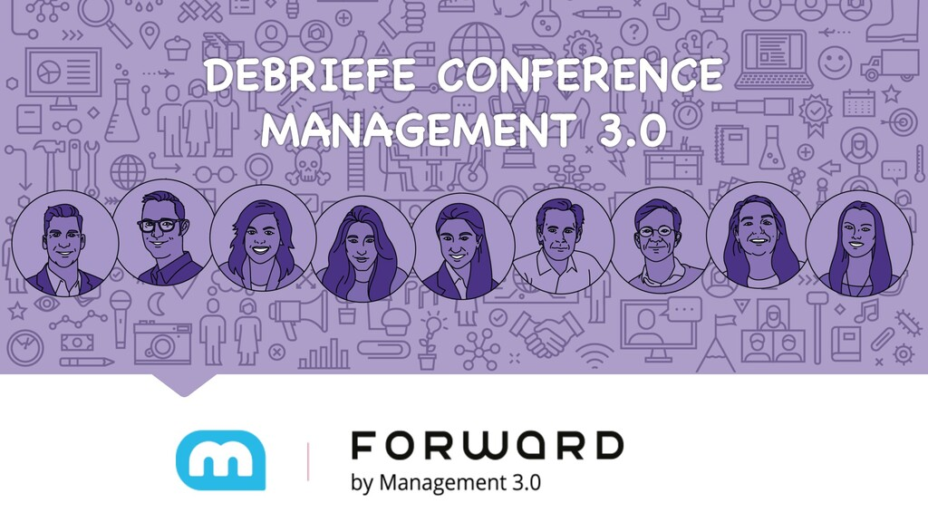 DEBRIEFE CONFERENCE MANAGEMENT 3.0