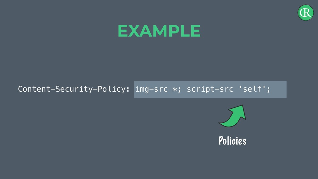 Content-Security-Policy: img-src *; script-src ...