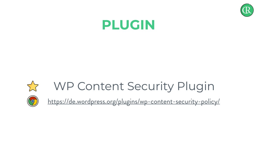 WP Content Security Plugin PLUGIN https://de.wo...