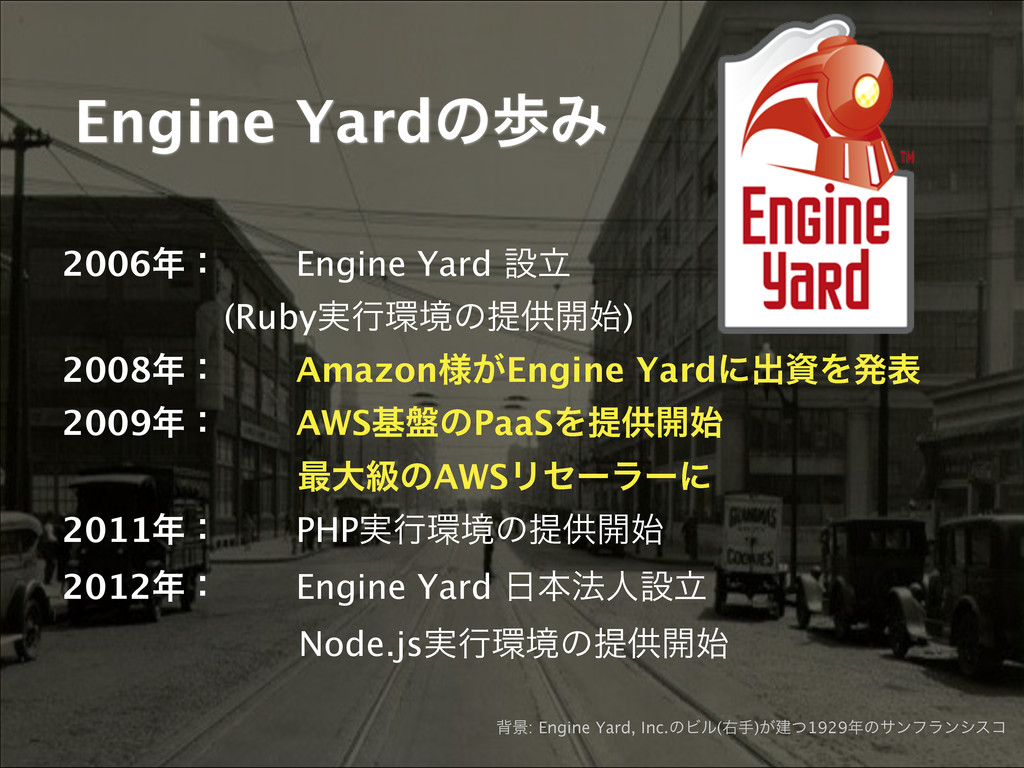 Copyright © 2013 Engine Yard. All Rights Reserv...