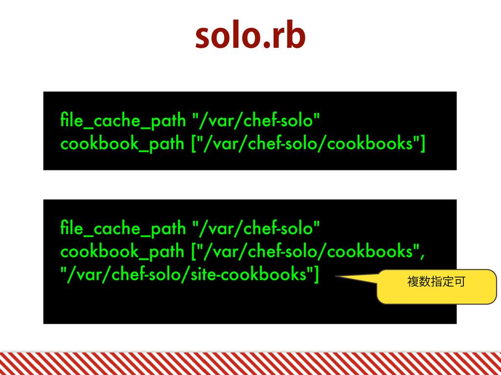 "TPMPSC file_cache_path ""/var/chef-solo"" cookboo..."