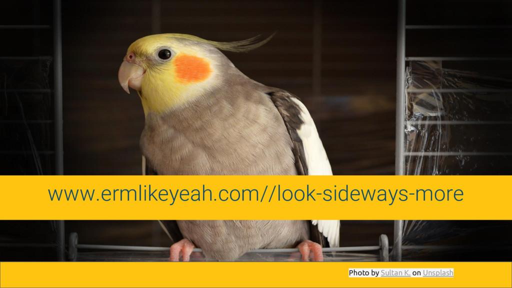 www.ermlikeyeah.com//look-sideways-more Photo b...