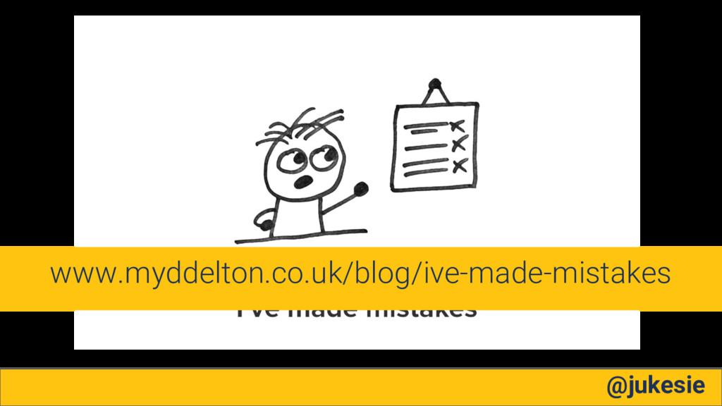 @jukesie www.myddelton.co.uk/blog/ive-made-mist...