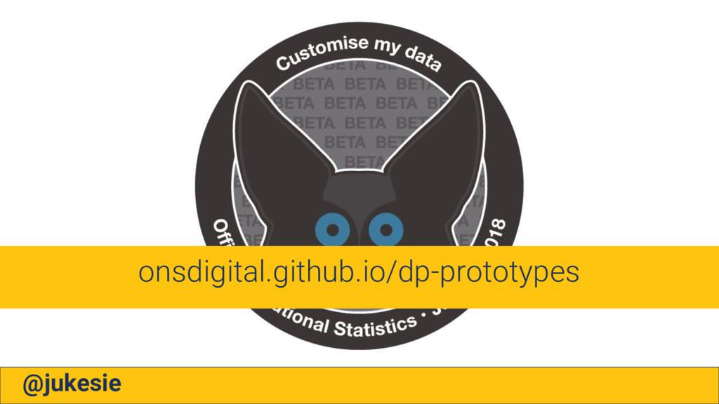 @jukesie onsdigital.github.io/dp-prototypes