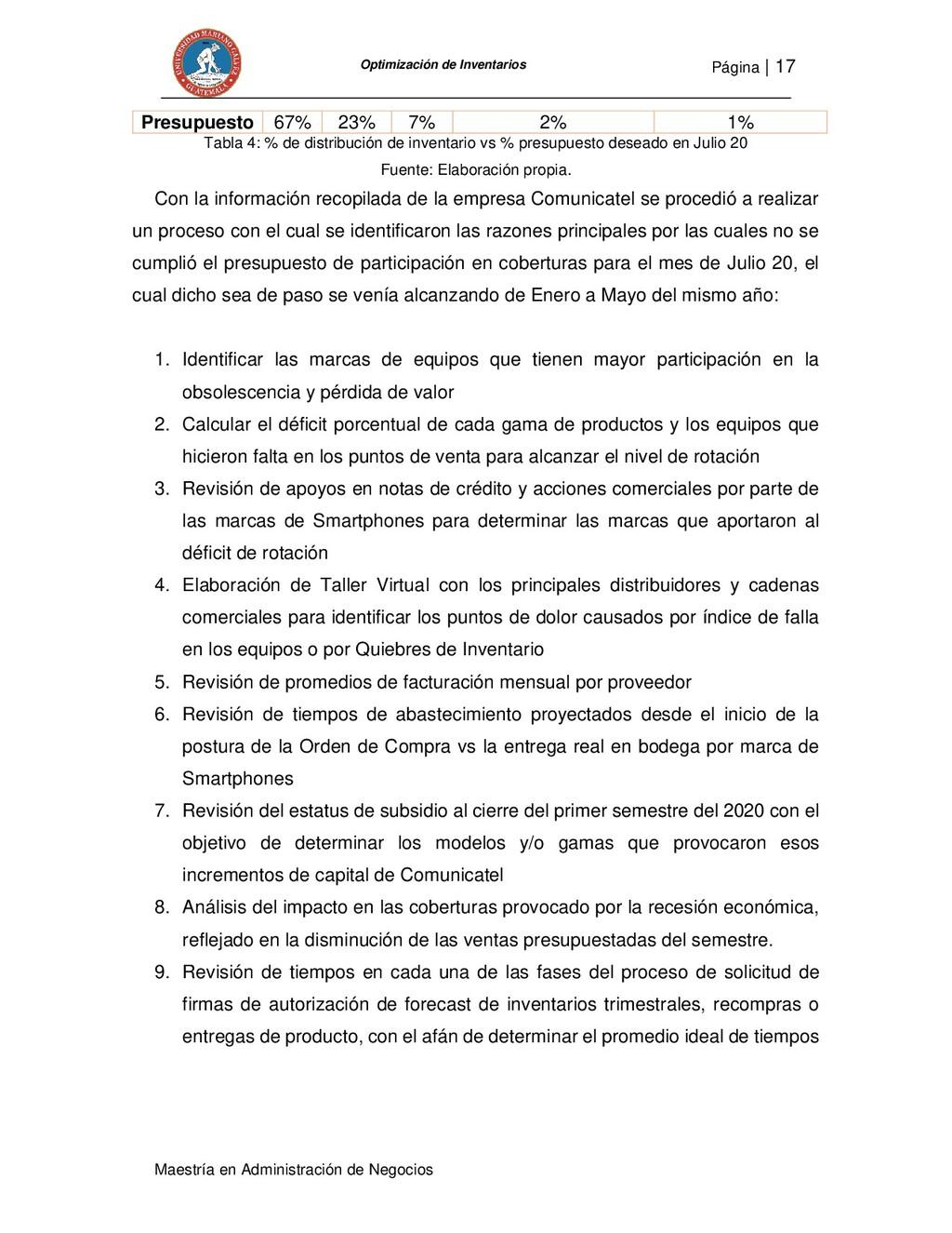 Página   17 Maestría en Administración de Negoc...
