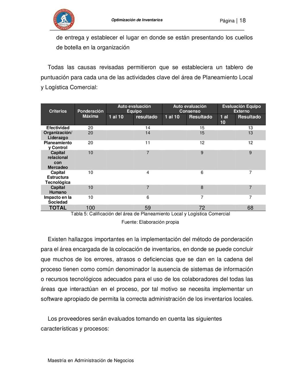 Página   18 Maestría en Administración de Negoc...