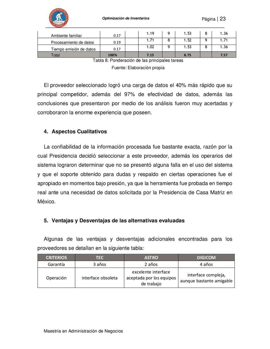 Página   23 Maestría en Administración de Negoc...