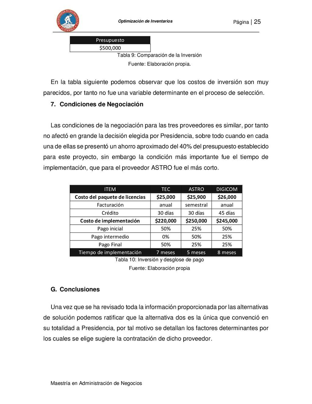 Página   25 Maestría en Administración de Negoc...