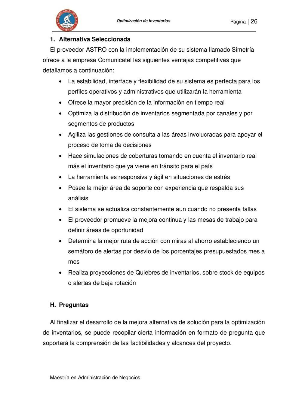 Página   26 Maestría en Administración de Negoc...