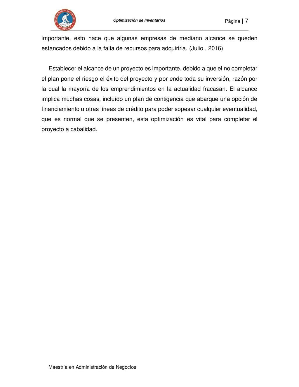Página   7 Maestría en Administración de Negoci...