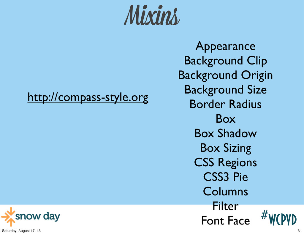 #wcpvd Mixins Appearance Background Clip Backgr...