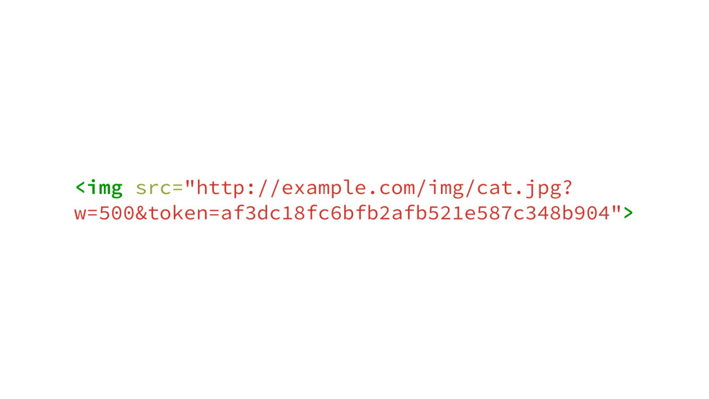 "<img src=""http://example.com/img/cat.jpg? w=500..."