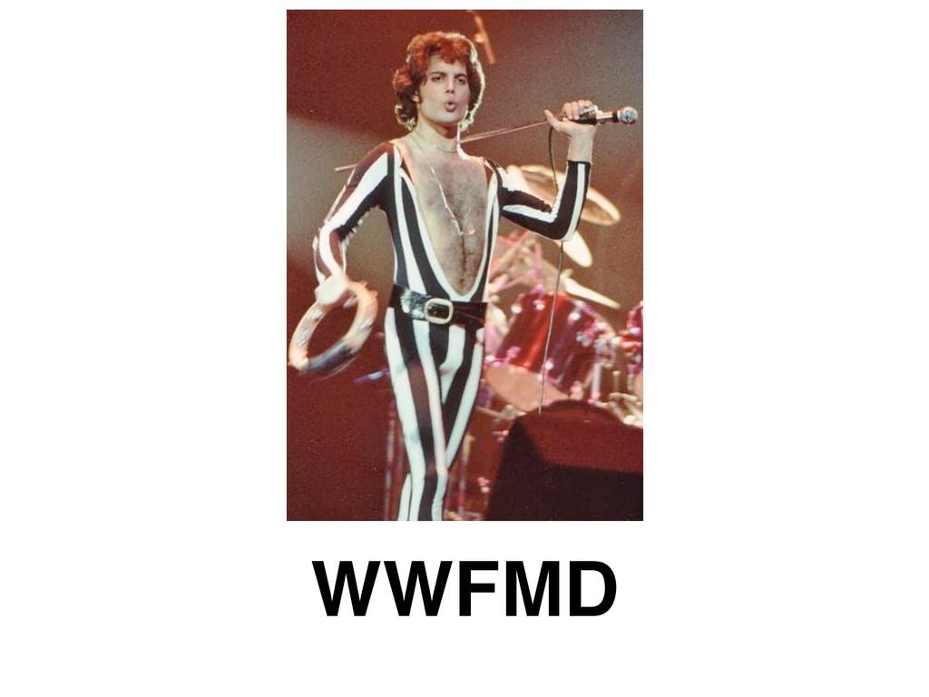 WWFMD