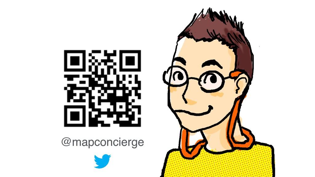 @mapconcierge