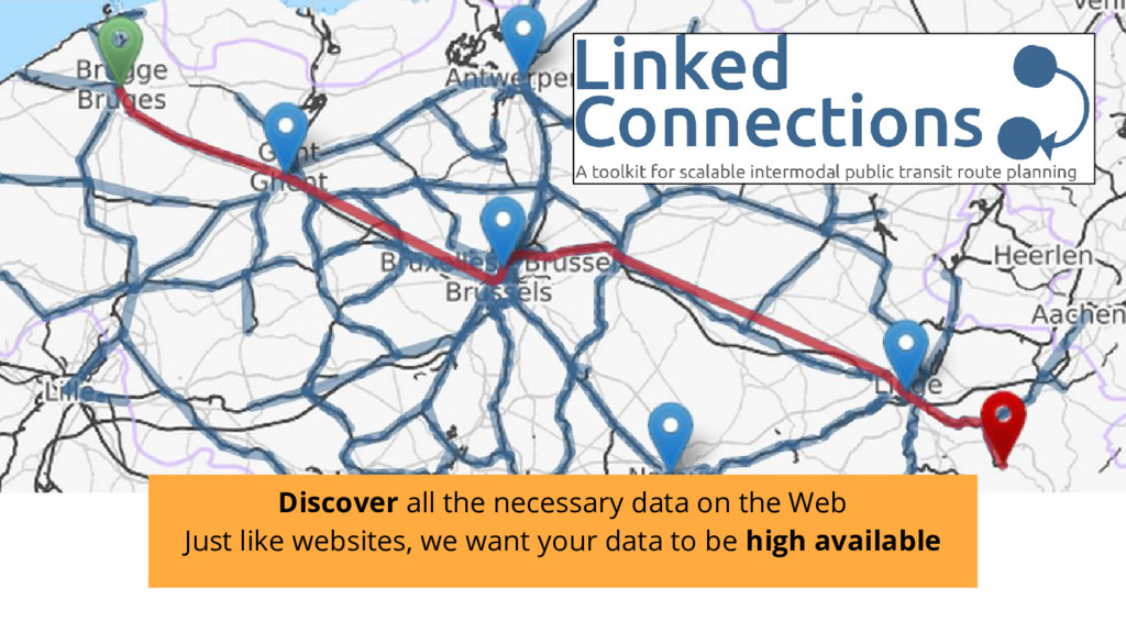 Discover all the necessary data on the Web Just...