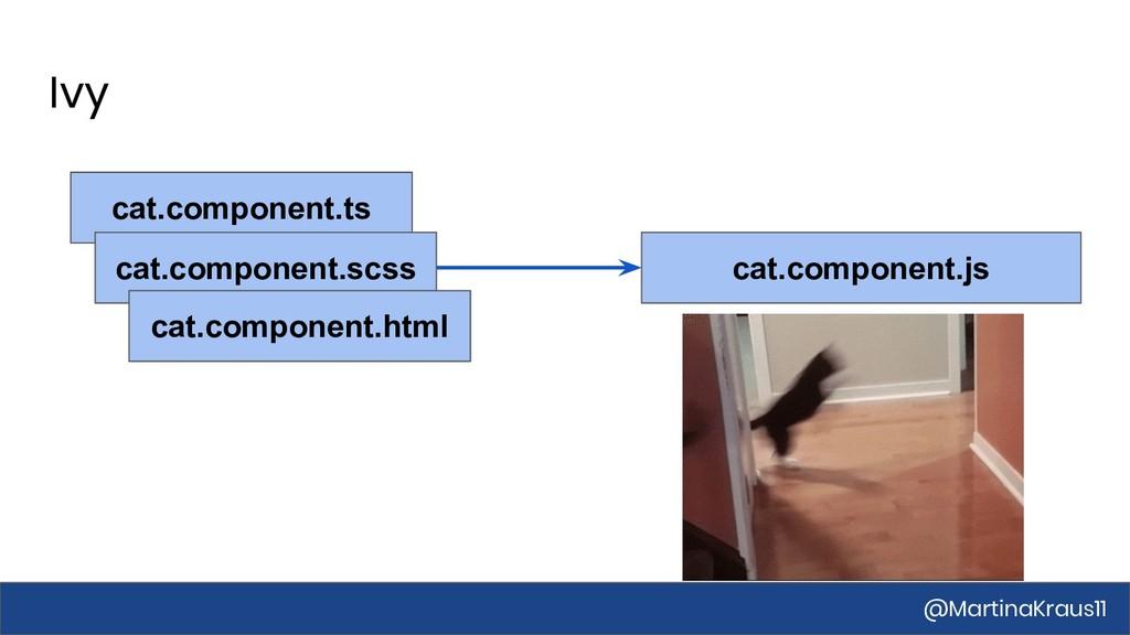 Ivy 12 @MartinaKraus11 cat.component.ts cat.com...