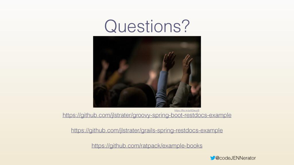 @codeJENNerator Questions? https://github.com/j...