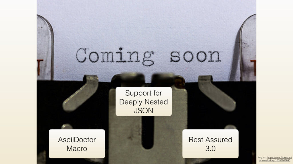 AsciiDoctor Macro Support for Deeply Nested JSO...