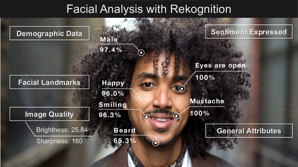 Demographic Data Facial Landmarks Sentiment Exp...