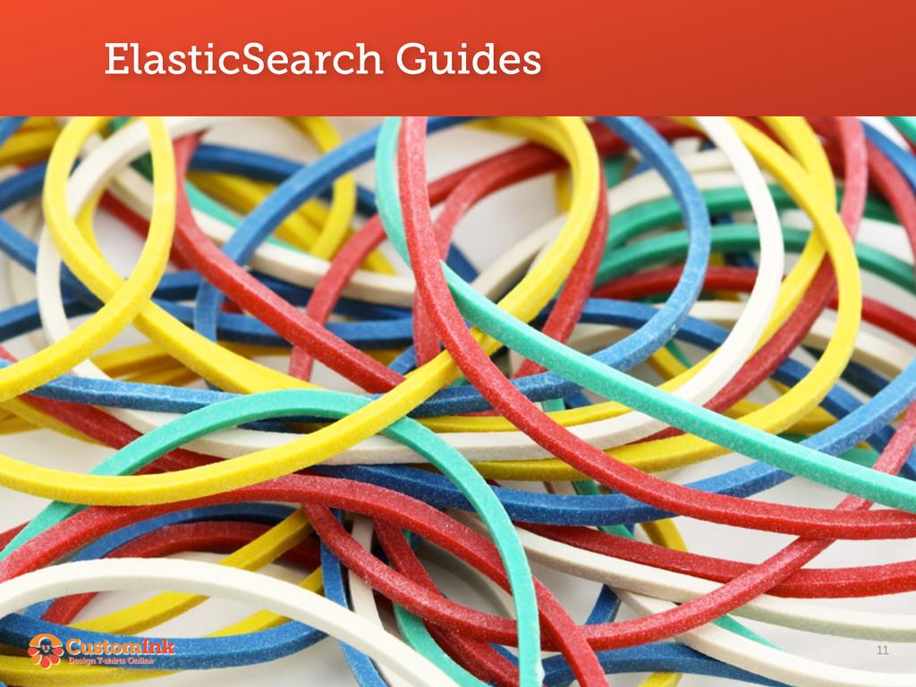 ElasticSearch Guides 11