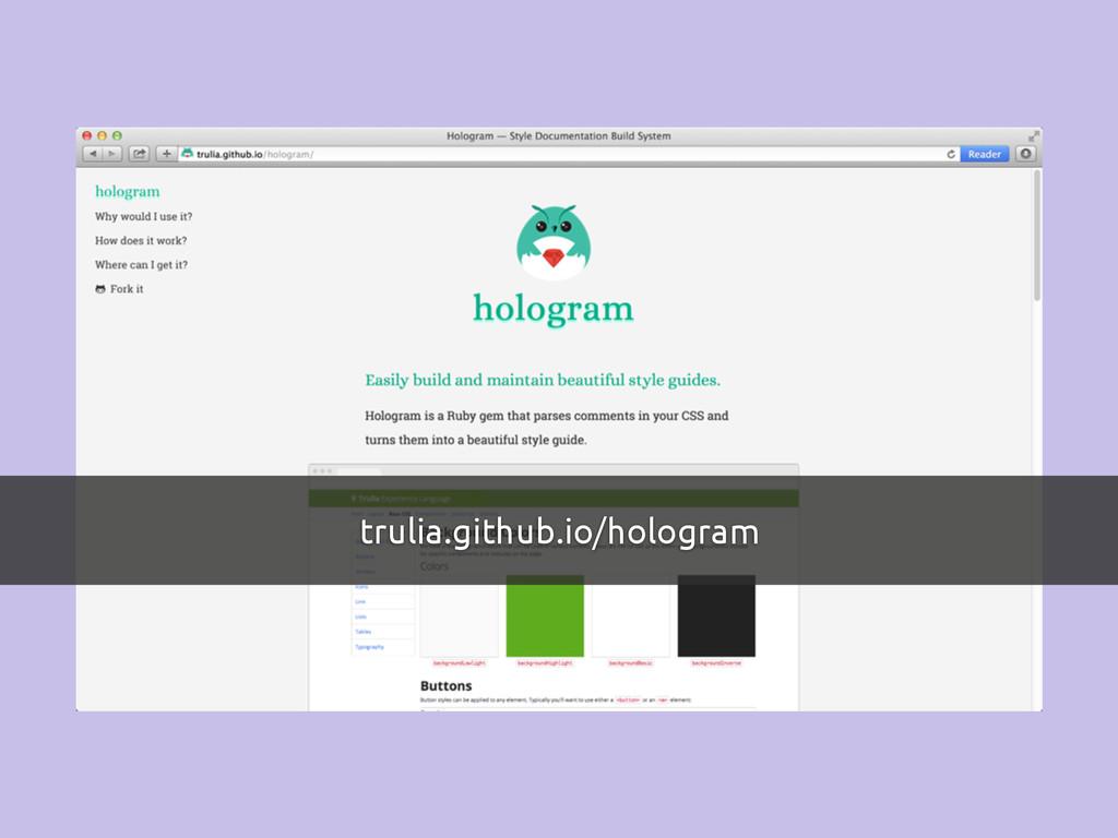 trulia.github.io/hologram
