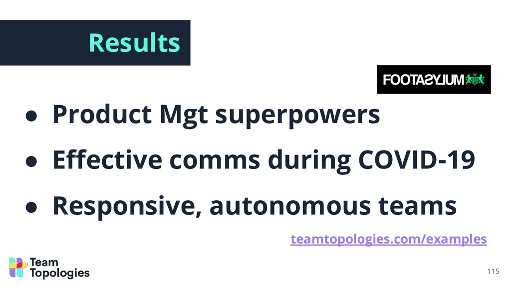 ● Product Mgt superpowers ● Effective comms duri...