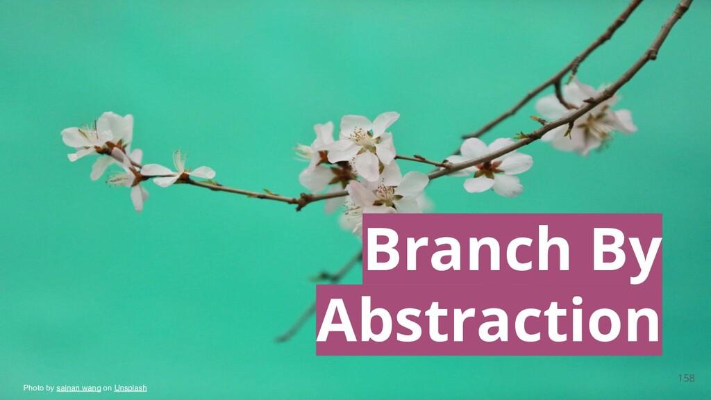 158 Branch By Abstraction Photo by sainan wang ...