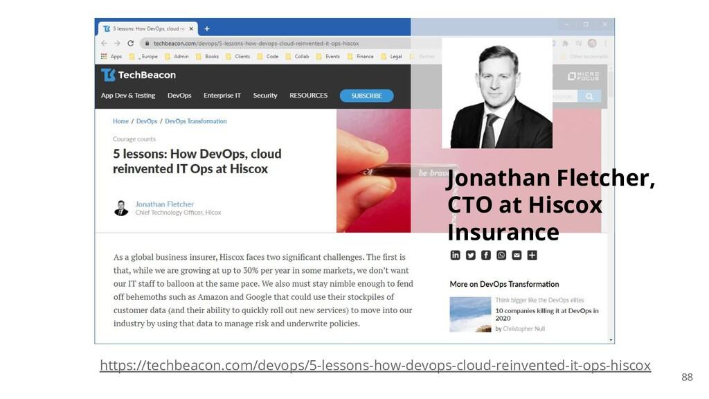 88 https://techbeacon.com/devops/5-lessons-how-...