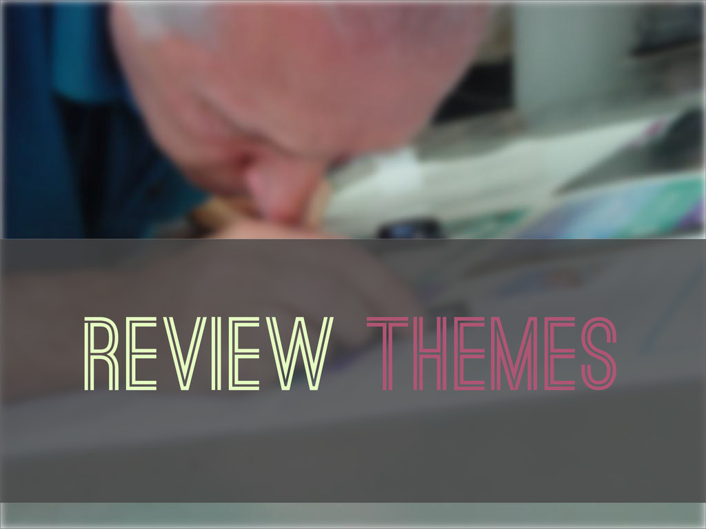 Review Themes