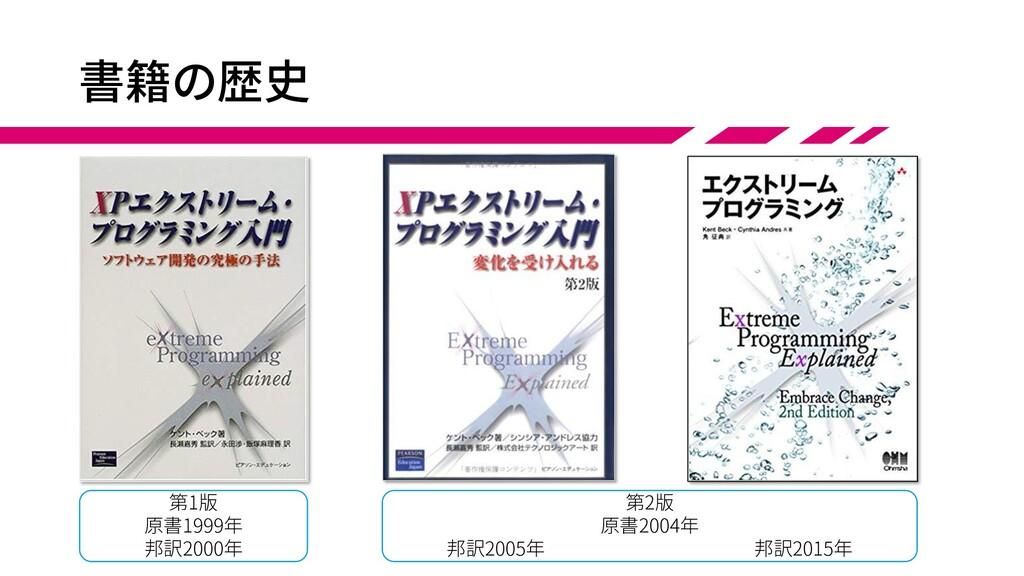 書籍の歴史 第1版 原書1999年 邦訳2000年 第2版 原書2004年 邦訳2005年 邦...