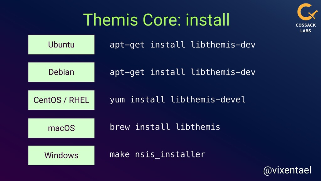 Themis Core (server & desktop OS) @vixentael Ub...