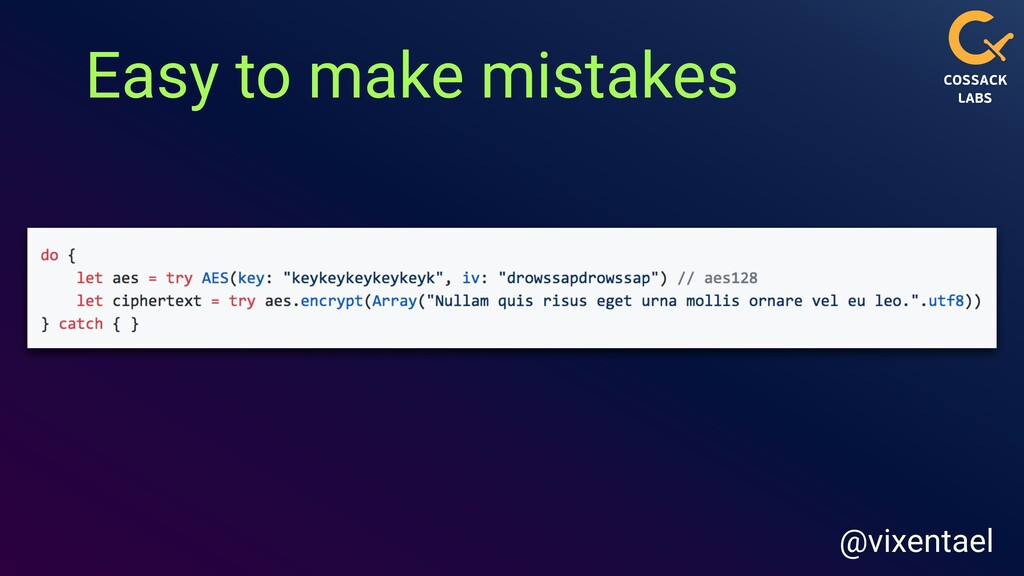 Android specifics @vixentael Soter Themis Themis...