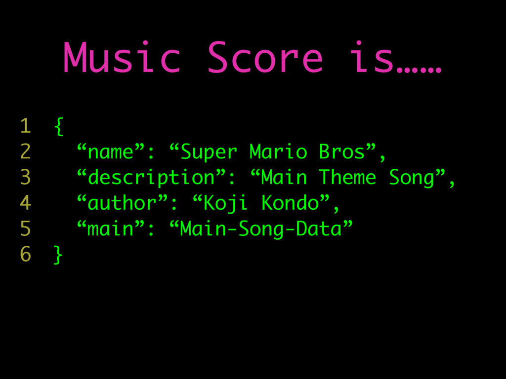 "{ ""name"": ""Super Mario Bros"", ""description"": ""M..."