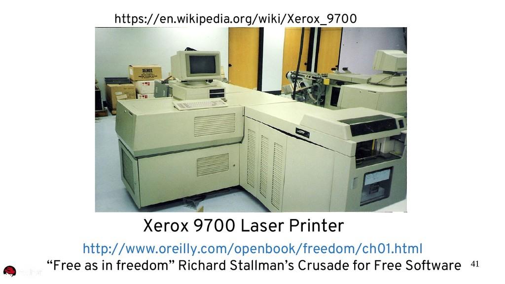 41 Xerox 9700 Laser Printer https://en.wikipedi...
