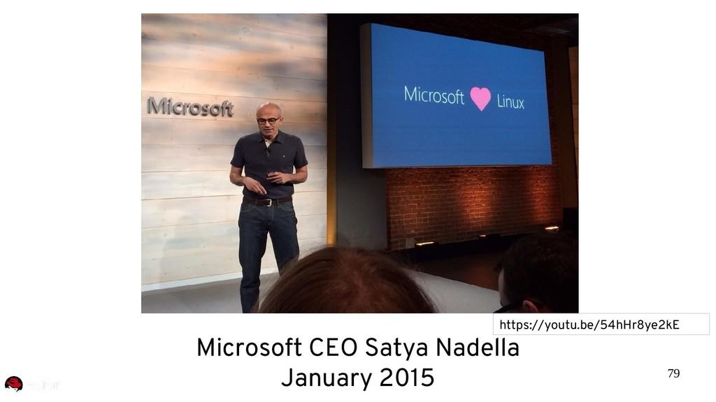 79 Microsoft CEO Satya Nadella January 2015 htt...