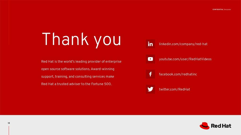 CONFIDENTIAL Designator linkedin.com/company/re...