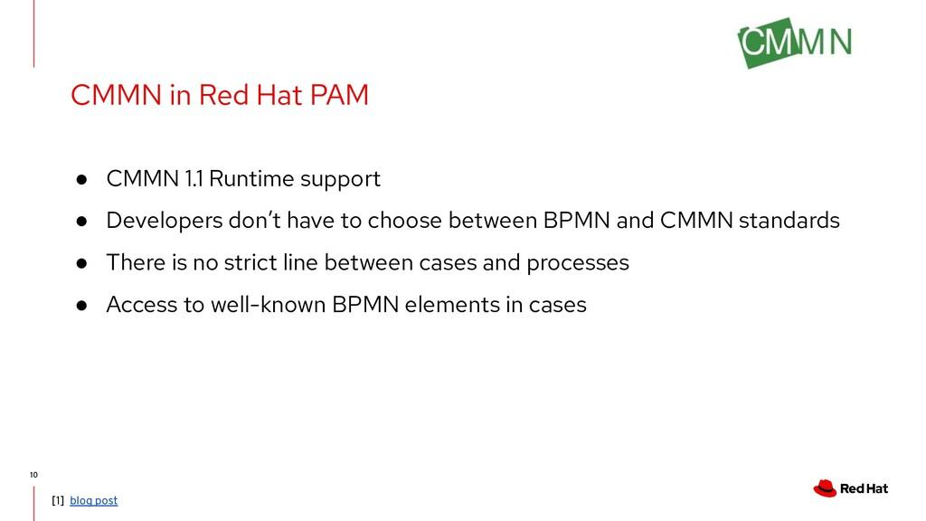 CONFIDENTIAL Designator 10 CMMN in Red Hat PAM ...