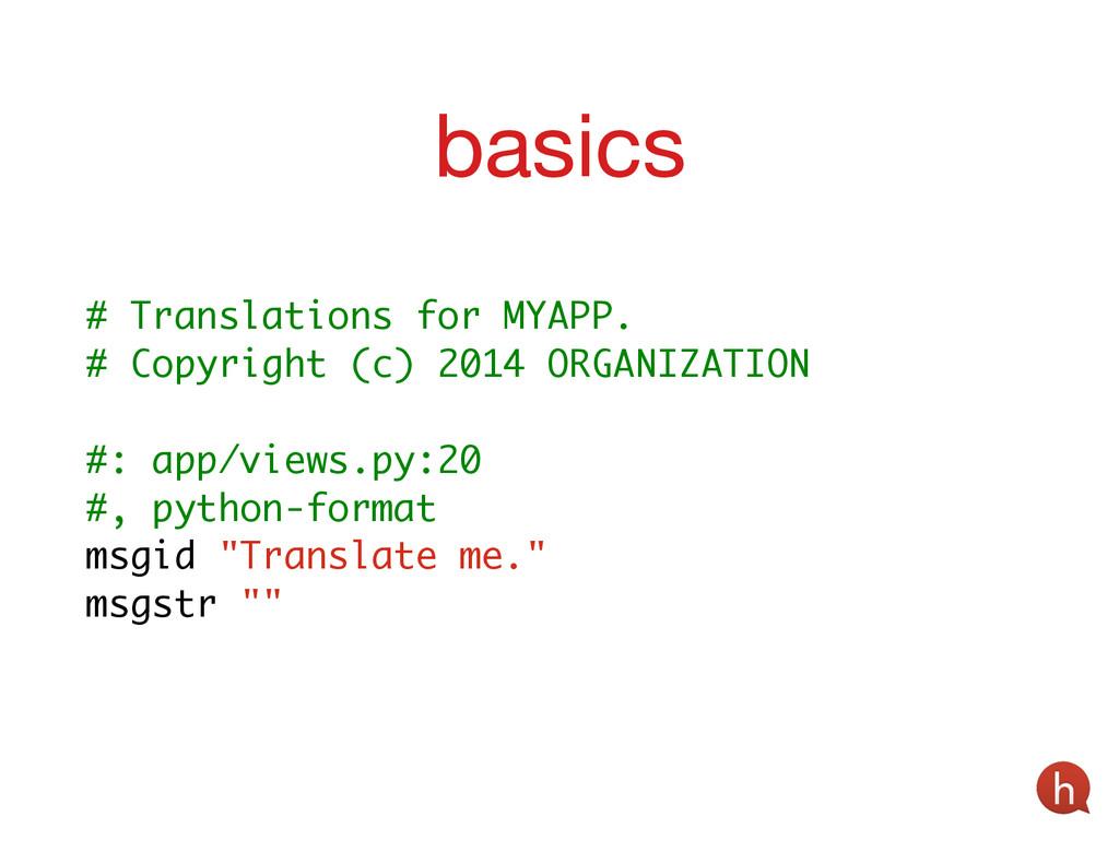 ! # Translations for MYAPP. # Copyright (c) 201...