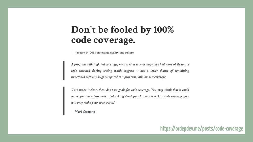 https://ordepdev.me/posts/code-coverage