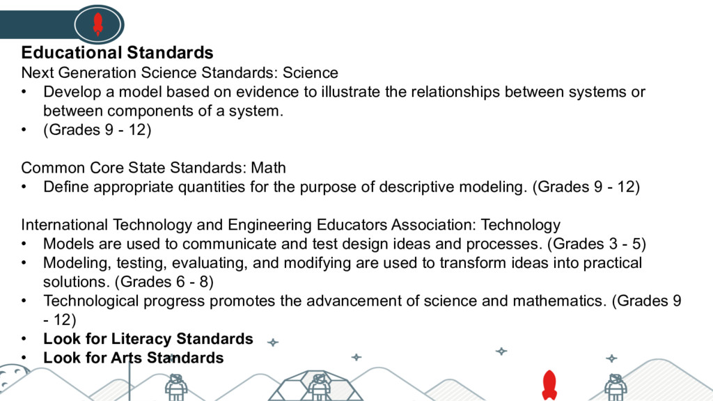 Educational Standards Next Generation Science S...