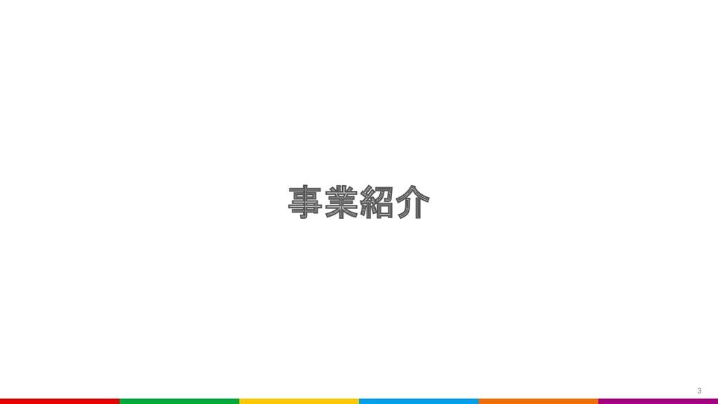 事業紹介 3
