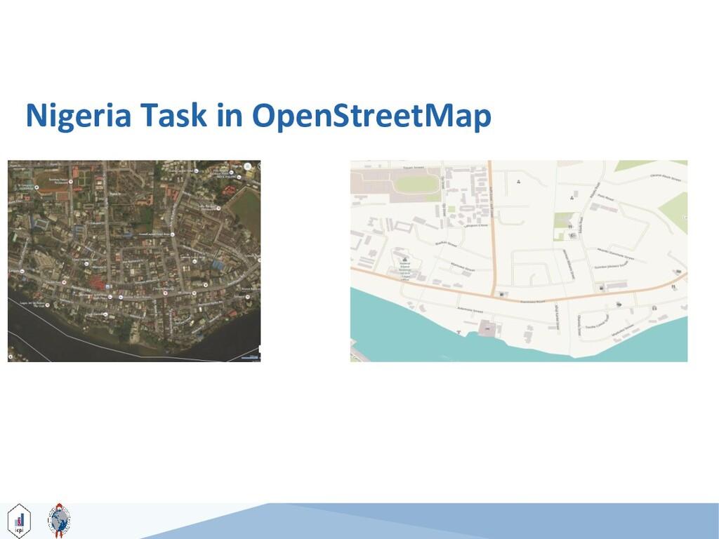 Nigeria Task in OpenStreetMap 36