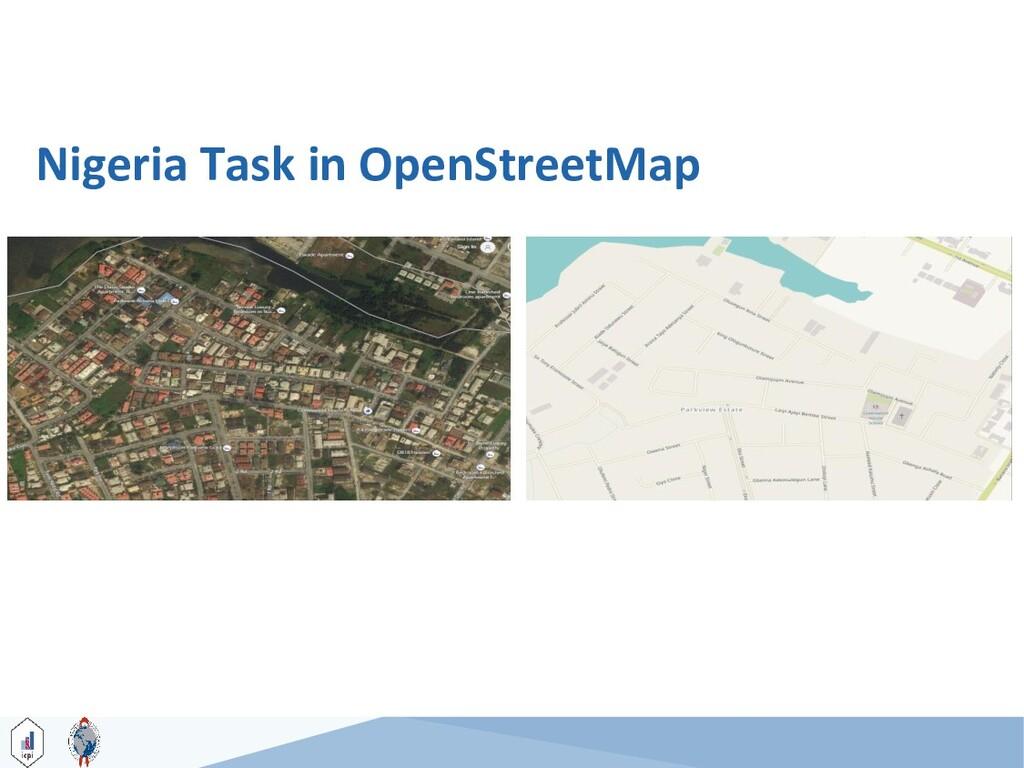 Nigeria Task in OpenStreetMap 37
