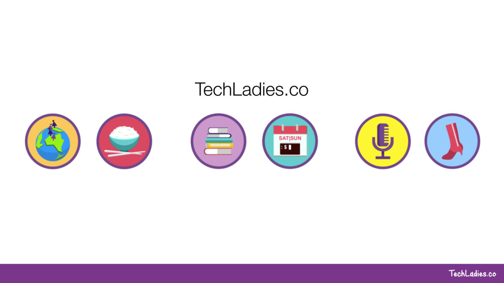 TechLadies.co TechLadies.co