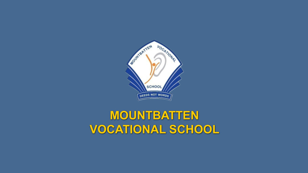 MOUNTBATTEN VOCATIONAL SCHOOL