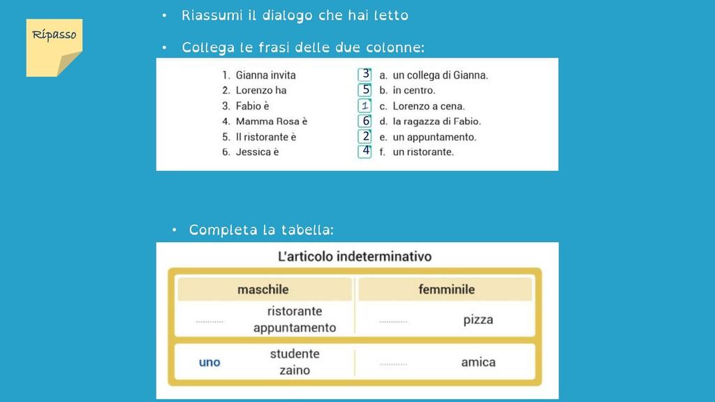 consultoraconnectar.com • • • Ripasso 2 3 4 5 6