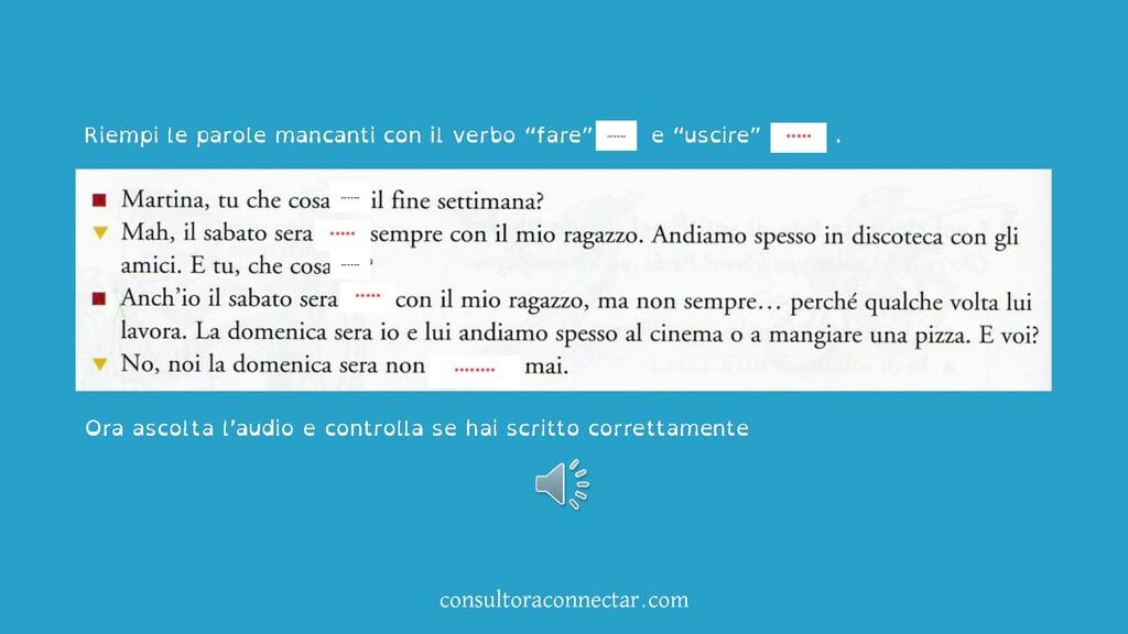 consultoraconnectar.com ------ ******** ------ ...