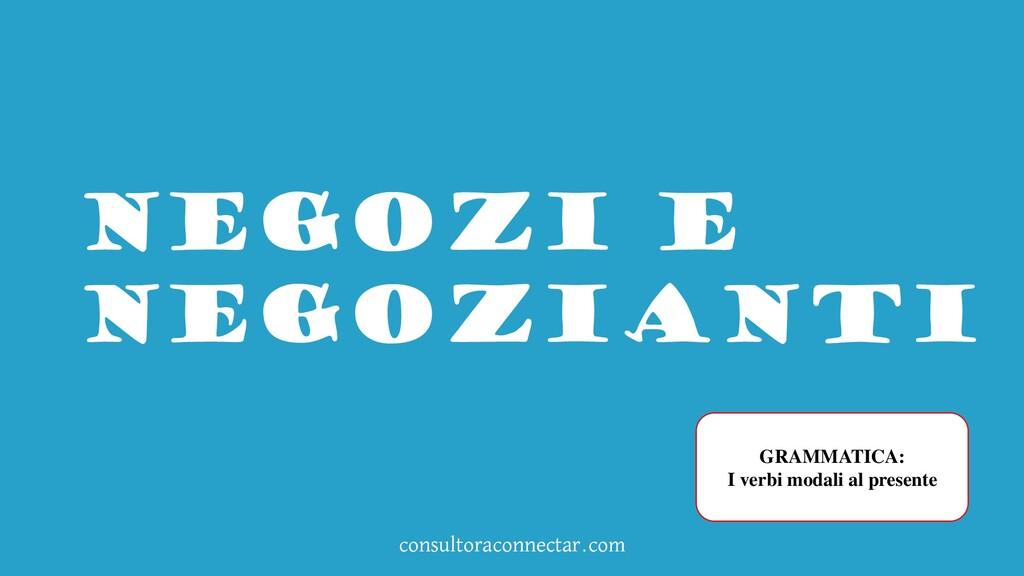 consultoraconnectar.com Negozi e negozianti GRA...