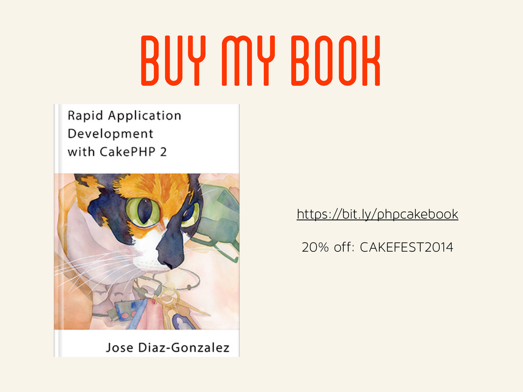 buy my book https://bit.ly/phpcakebook 20% off:...